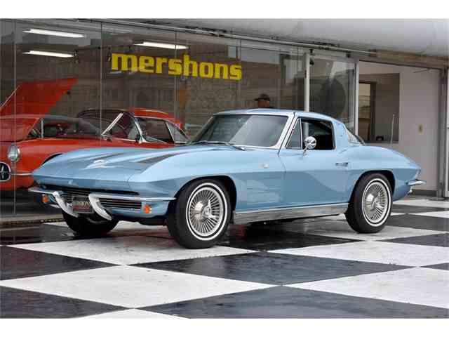 Picture of '63 Corvette - NIZA