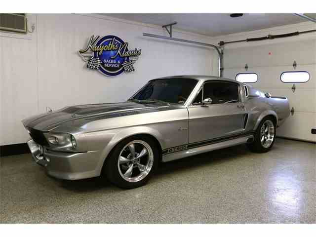 Picture of Classic '67 GT500 located in Wisconsin Auction Vehicle Offered by  - NIZJ
