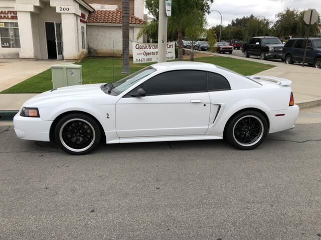 Picture of '01 Mustang SVT Cobra - NIZK