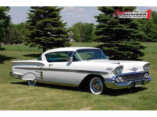 Picture of '58 Impala - NIZQ