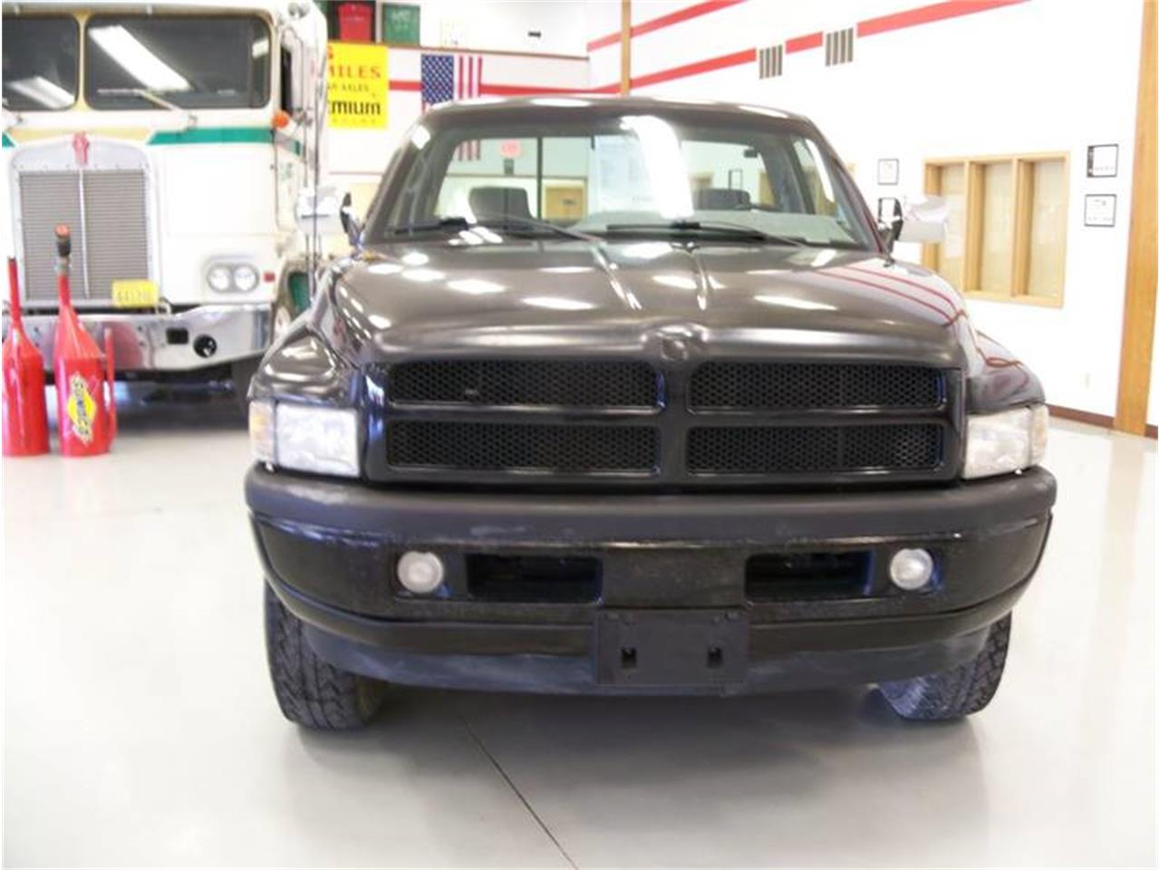 Large Picture of '96 Ram 1500 - NIZS