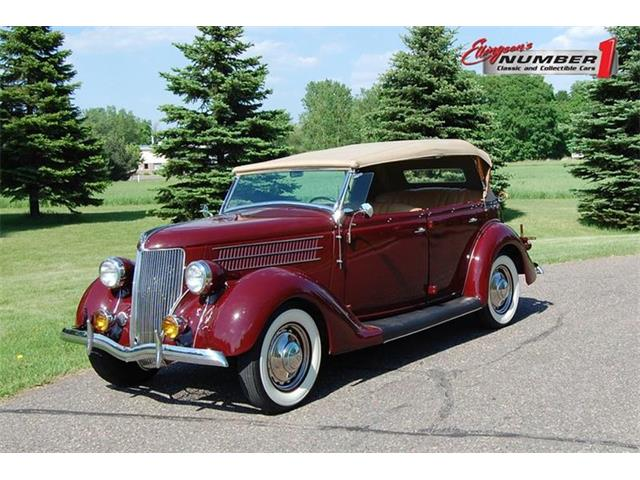 Picture of Classic '35 Phaeton - $42,950.00 Offered by  - NJ05