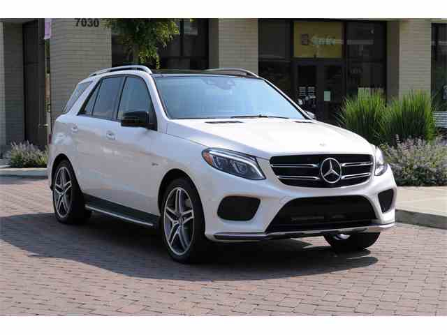 Picture of '18 GL-Class - NJ07