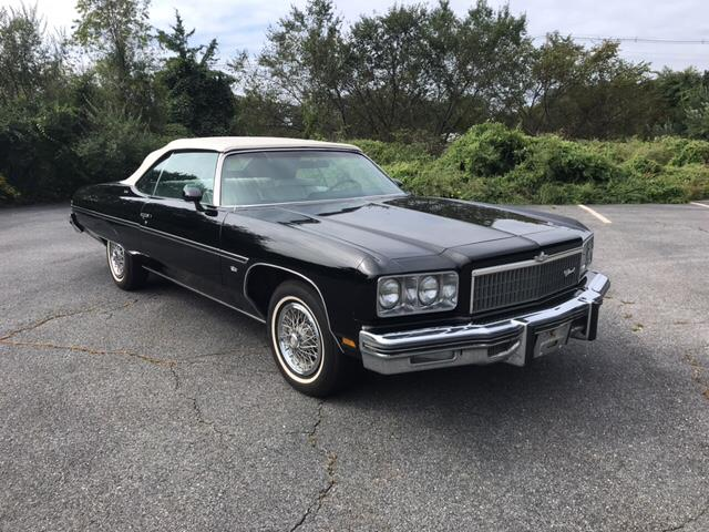 Picture of '75 Caprice - NJ0D