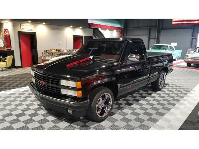 Picture of '90 C/K 1500 - NJ0T