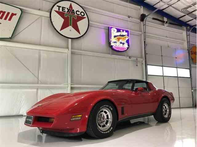 Picture of '80 Corvette - NJ0V