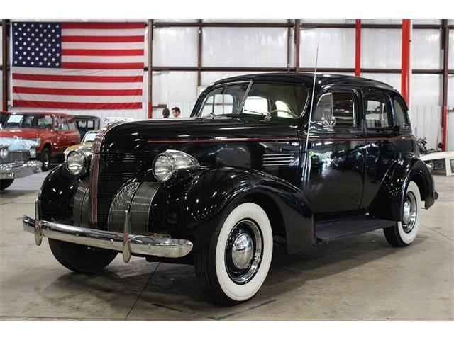 Picture of '39 Deluxe 6 - NJ0W