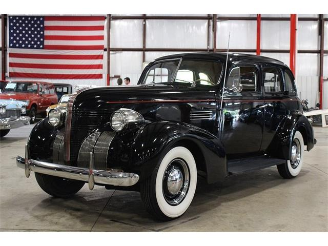 Picture of Classic '39 Deluxe 6 - $16,900.00 - NJ0W