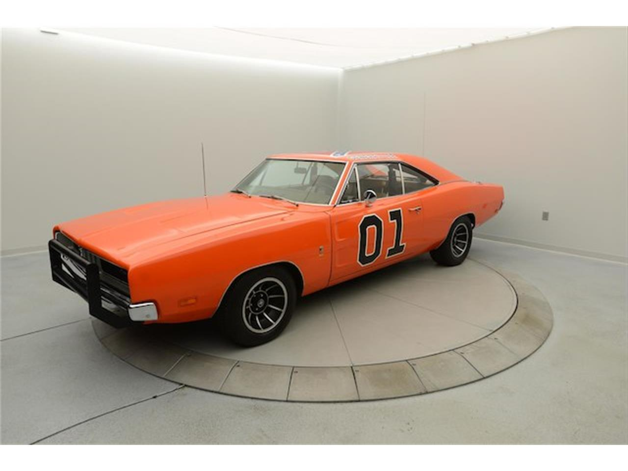 Large Picture of Classic 1969 Dodge Charger - NJ1C