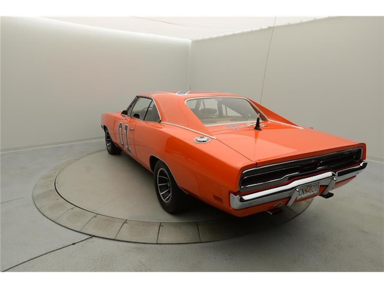Large Picture of Classic '69 Dodge Charger - $150,000.00 Offered by Paramount Classic Car Store - NJ1C