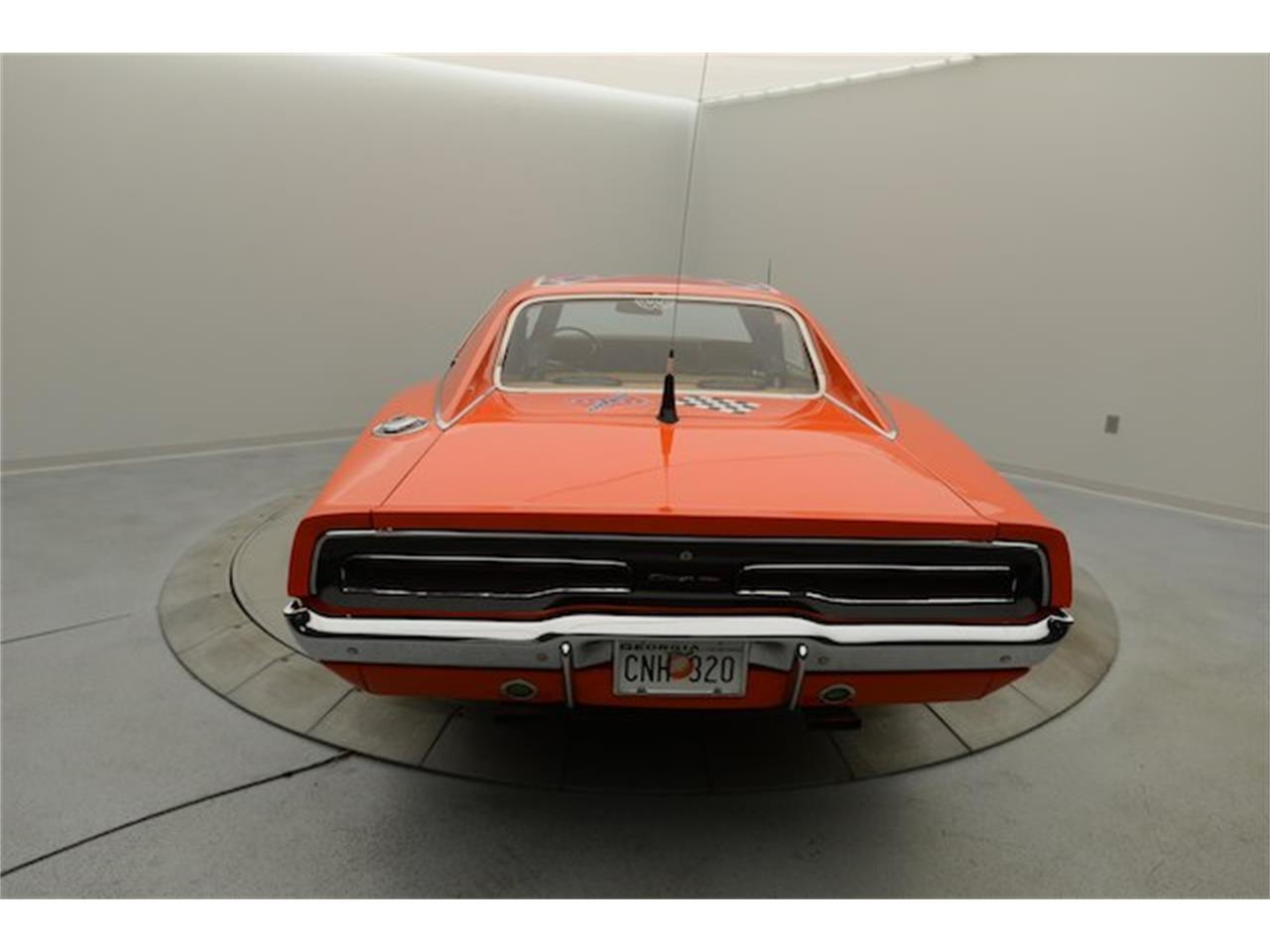 Large Picture of 1969 Dodge Charger located in Hickory North Carolina - $150,000.00 Offered by Paramount Classic Car Store - NJ1C