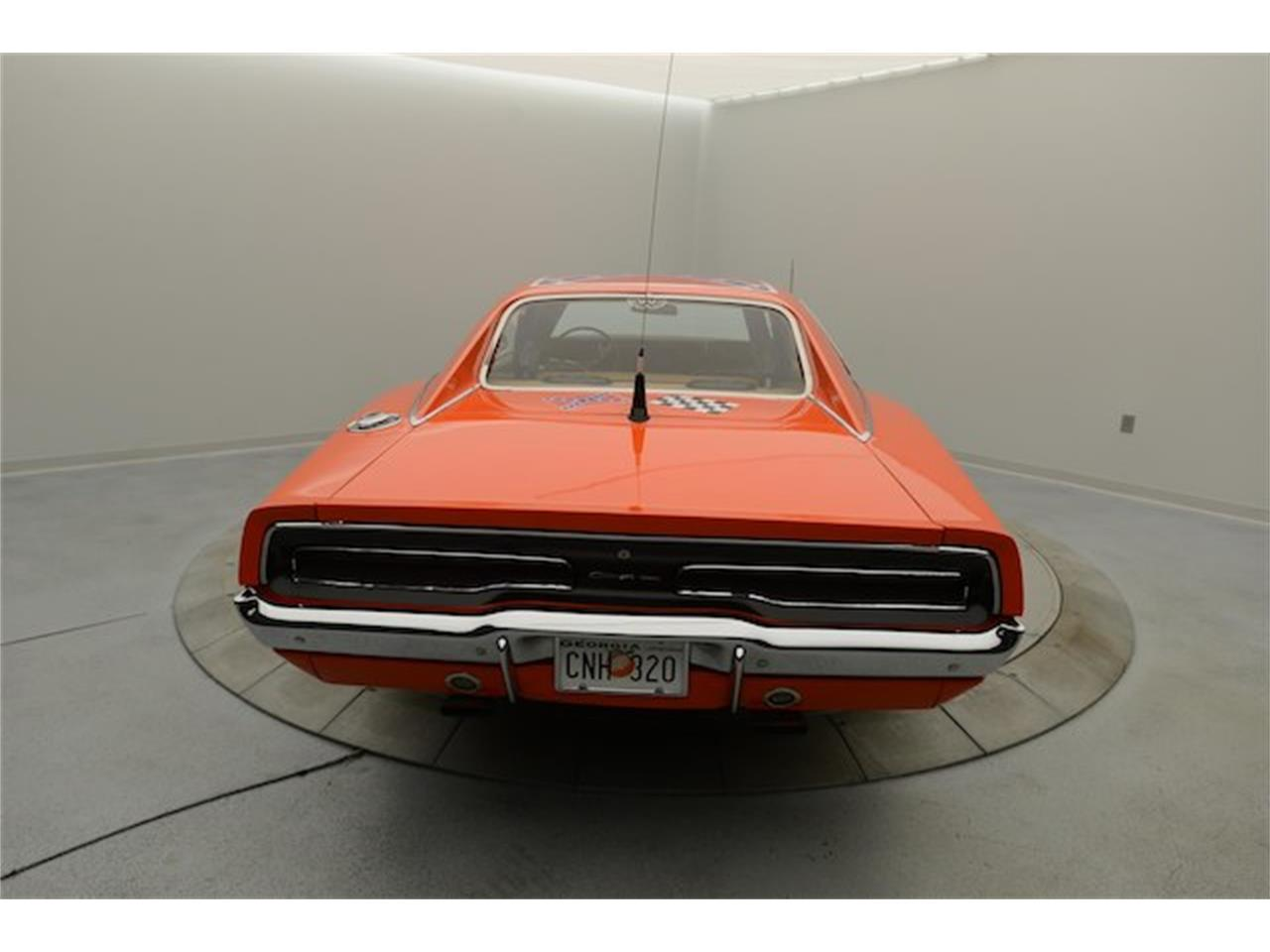 Large Picture of '69 Charger located in Hickory North Carolina - $150,000.00 Offered by Paramount Classic Car Store - NJ1C