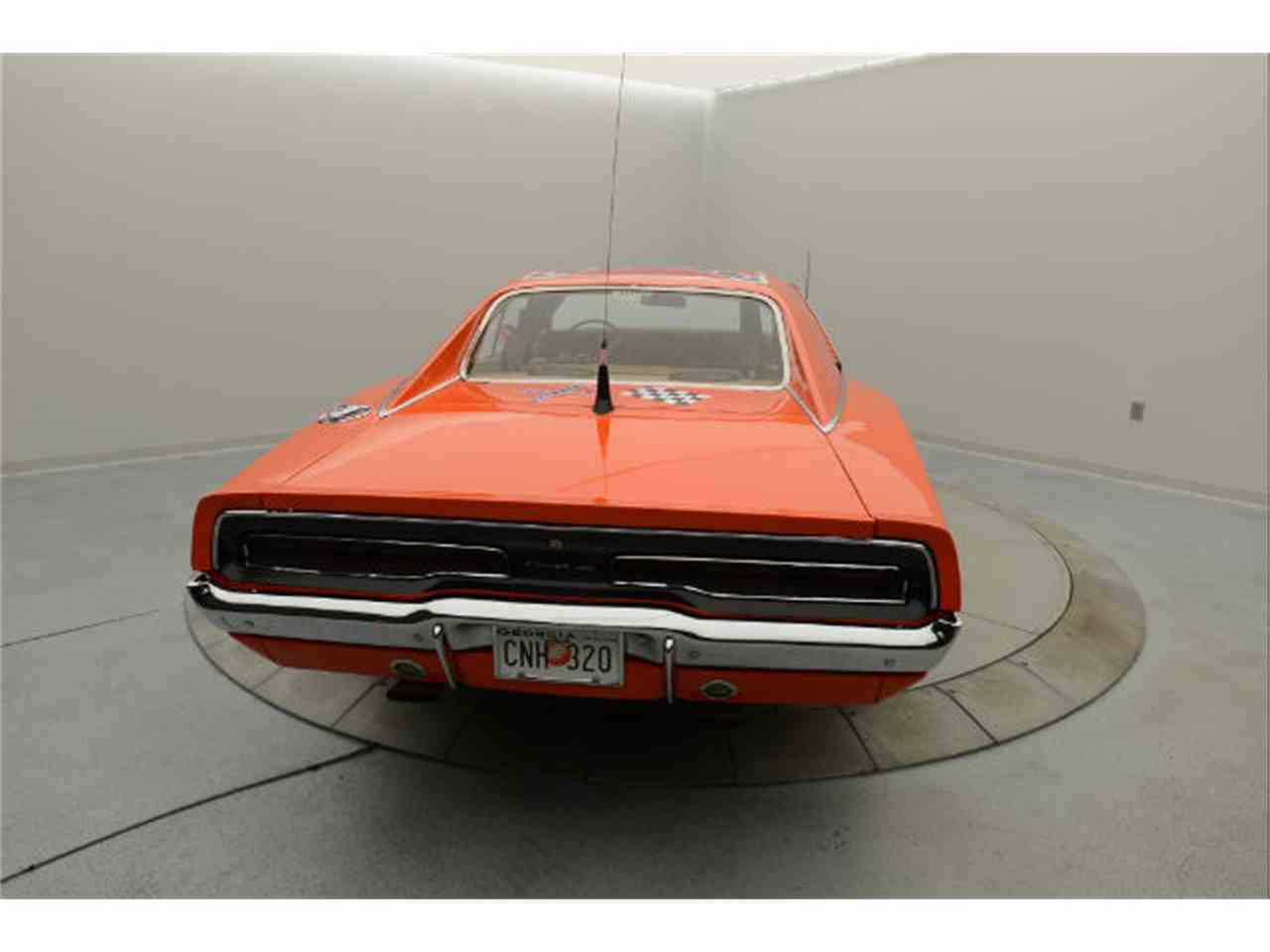 Large Picture of '69 Charger - NJ1C