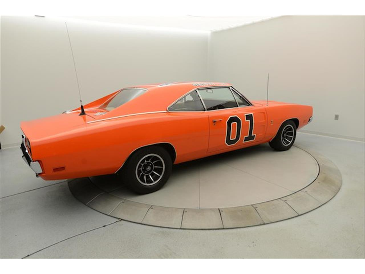 Large Picture of 1969 Charger located in North Carolina Offered by Paramount Classic Car Store - NJ1C