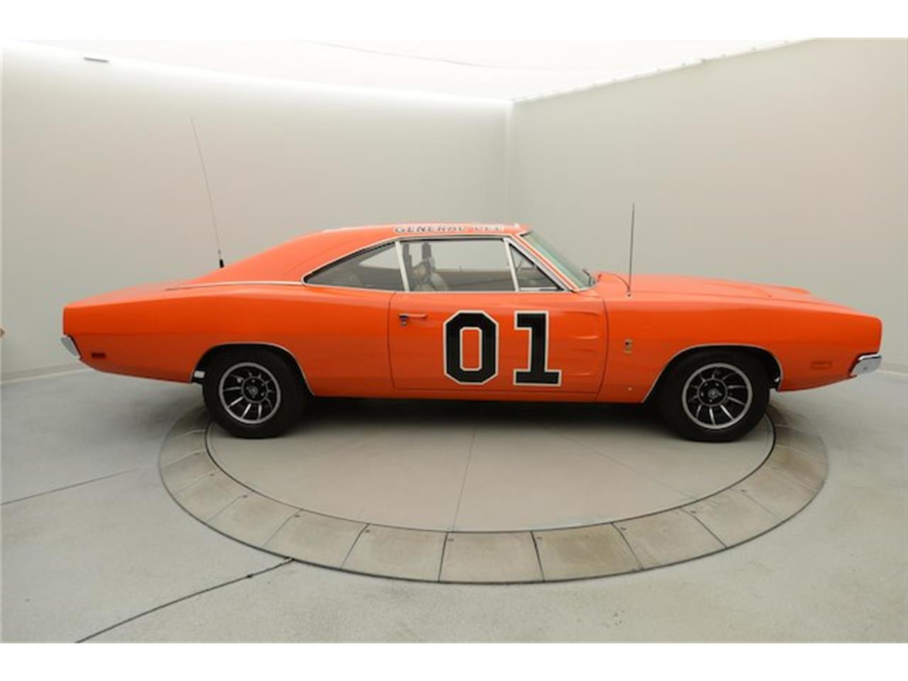 Large Picture of Classic '69 Charger located in North Carolina - $150,000.00 - NJ1C