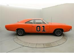 Picture of '69 Dodge Charger located in North Carolina Offered by Paramount Classic Car Store - NJ1C