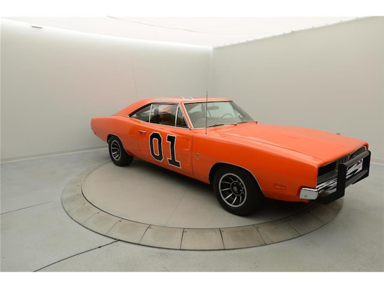 Large Picture of 1969 Charger - $150,000.00 - NJ1C