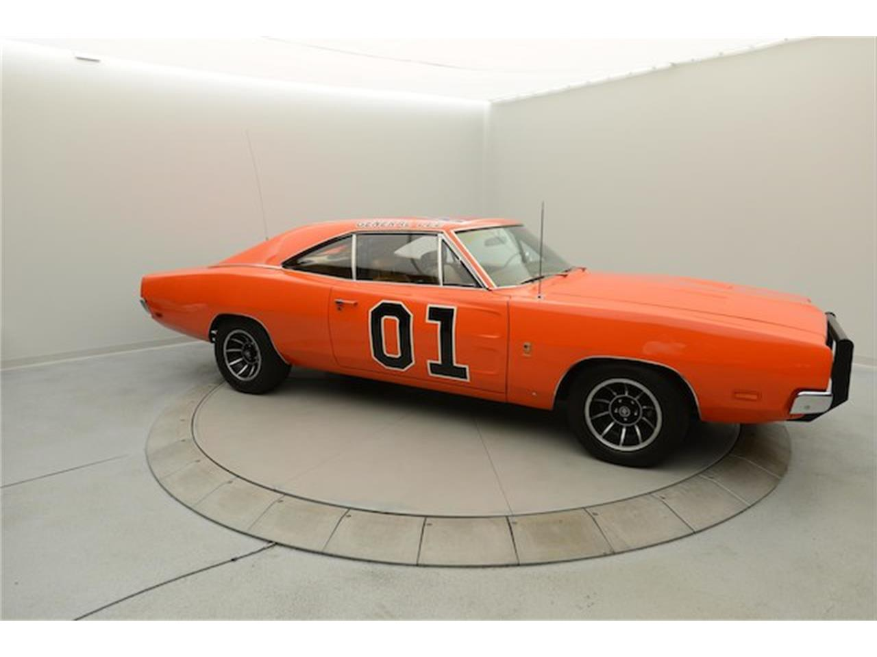 Large Picture of '69 Dodge Charger - $150,000.00 - NJ1C