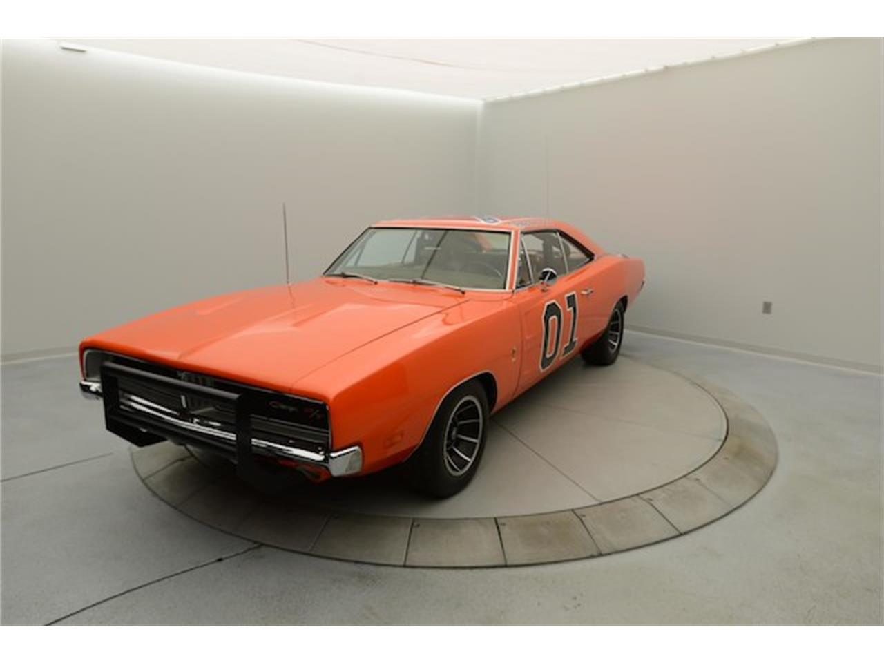 Large Picture of Classic 1969 Charger located in North Carolina - $150,000.00 - NJ1C