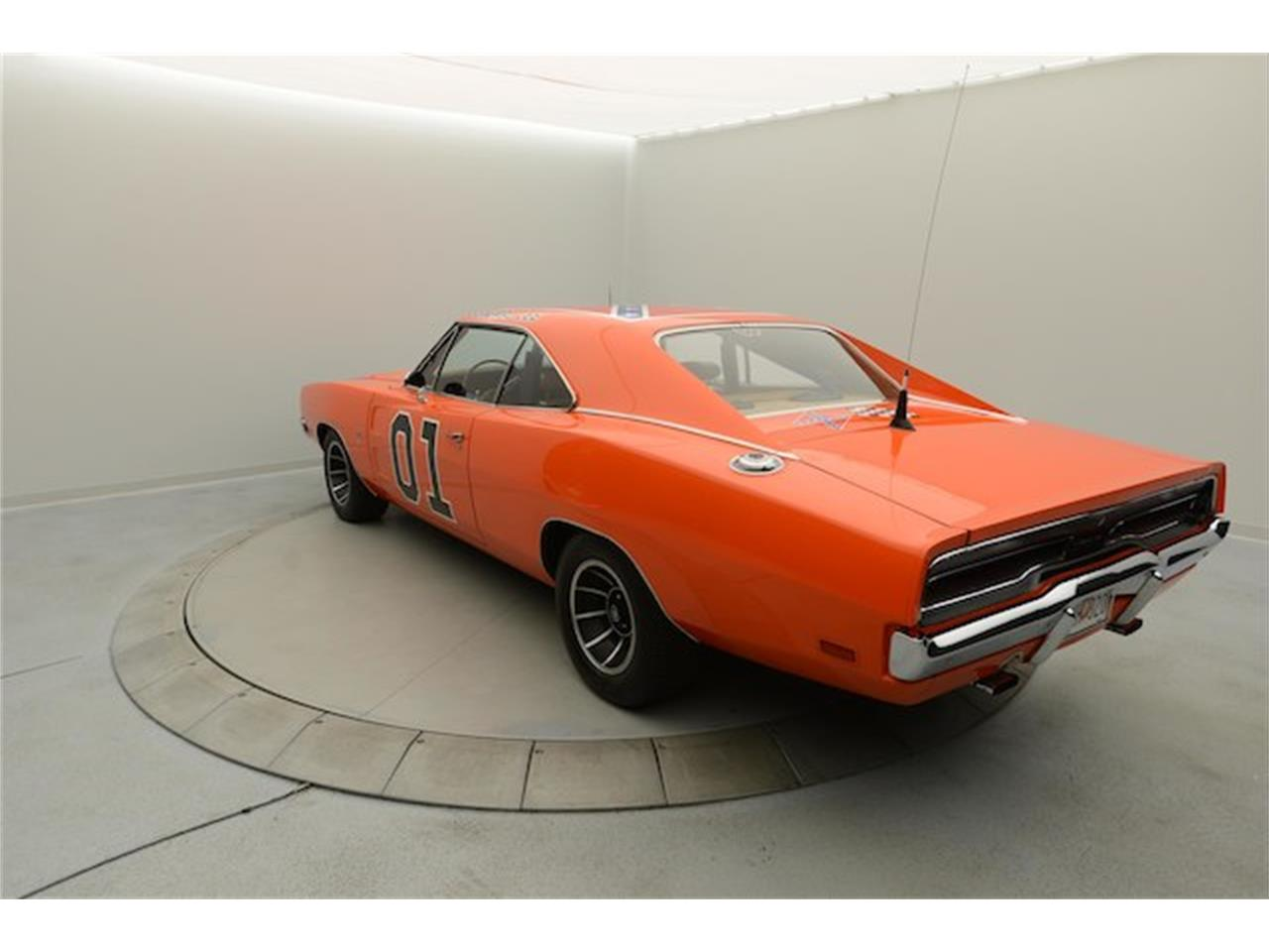 Large Picture of Classic 1969 Dodge Charger Offered by Paramount Classic Car Store - NJ1C