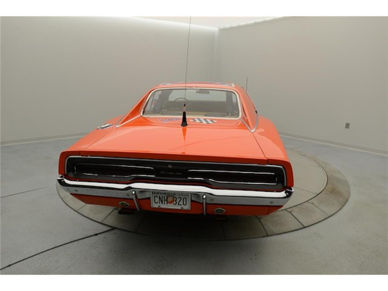 Large Picture of 1969 Dodge Charger - $150,000.00 - NJ1C