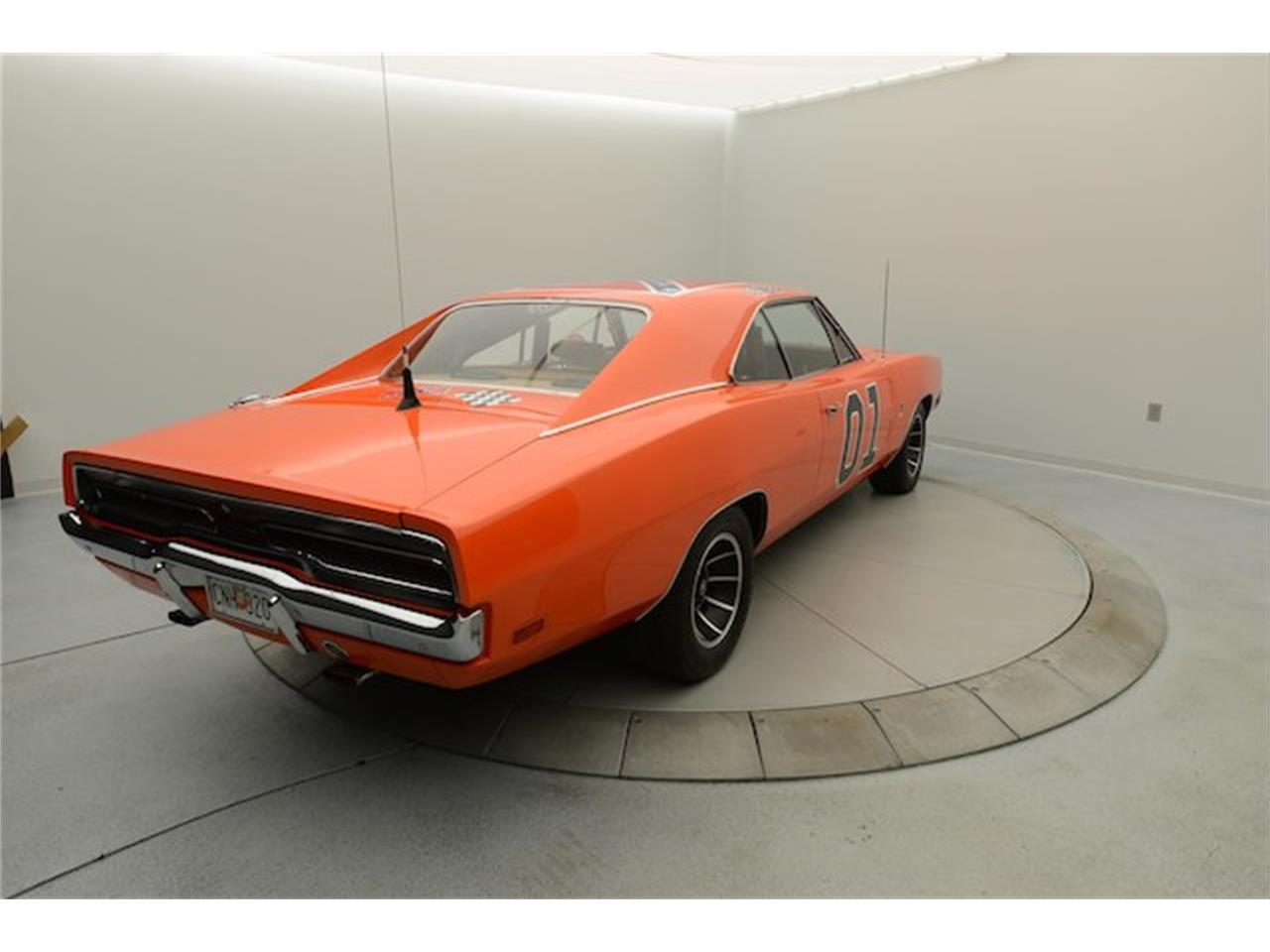 Large Picture of '69 Charger Offered by Paramount Classic Car Store - NJ1C