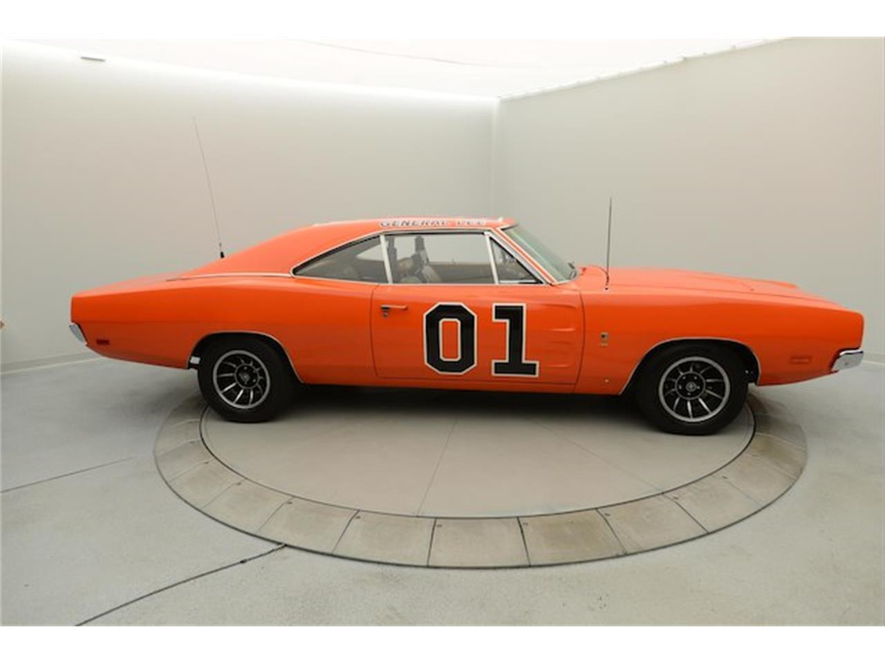 Large Picture of '69 Charger located in North Carolina Offered by Paramount Classic Car Store - NJ1C
