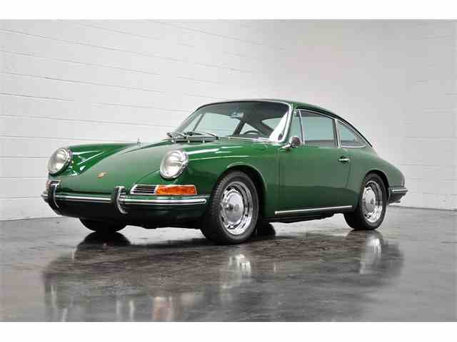 Picture of '67 Porsche 912 located in California - $79,500.00 - NJ1L