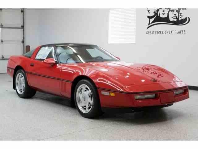 Picture of 1989 Corvette located in Sioux Falls South Dakota - $13,975.00 - NDND