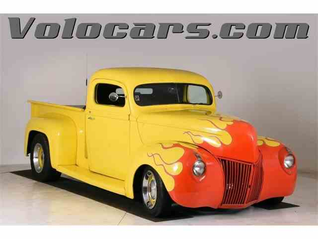 Picture of 1940 Ford Pickup located in Illinois - $25,998.00 - NJ1R