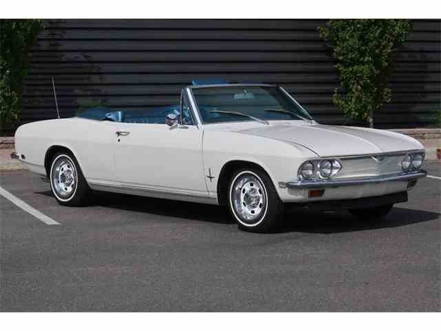 Picture of '68 Corvair - NJ20