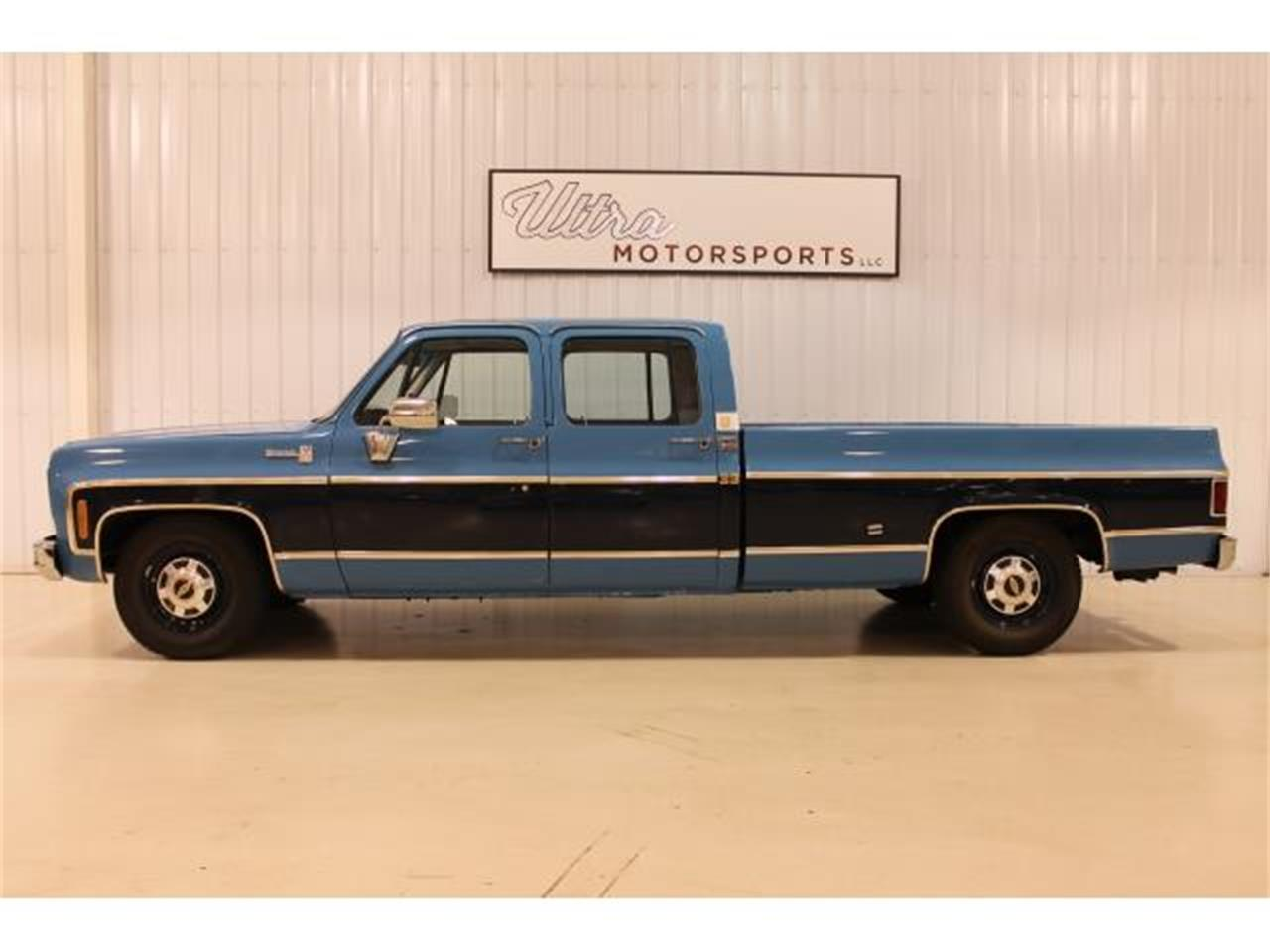 Large Picture of '77 Chevrolet Pickup - $22,000.00 Offered by Ultra Motorsports - NJ2F