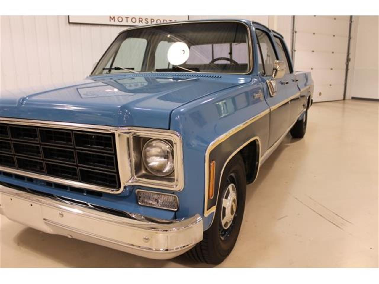 Large Picture of '77 Pickup located in Indiana - $22,000.00 - NJ2F
