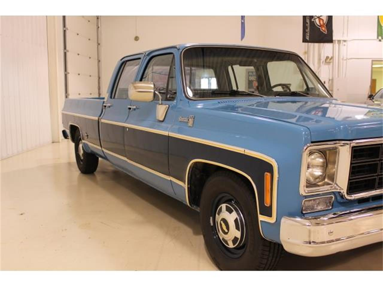 Large Picture of '77 Pickup located in Indiana - $22,000.00 Offered by Ultra Motorsports - NJ2F