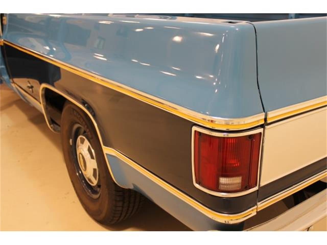 Large Picture of '77 Pickup - NJ2F
