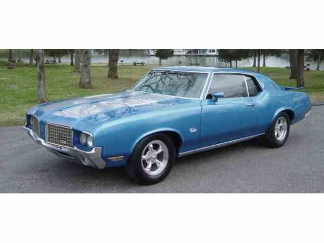 Picture of '72 Cutlass - NJ2G