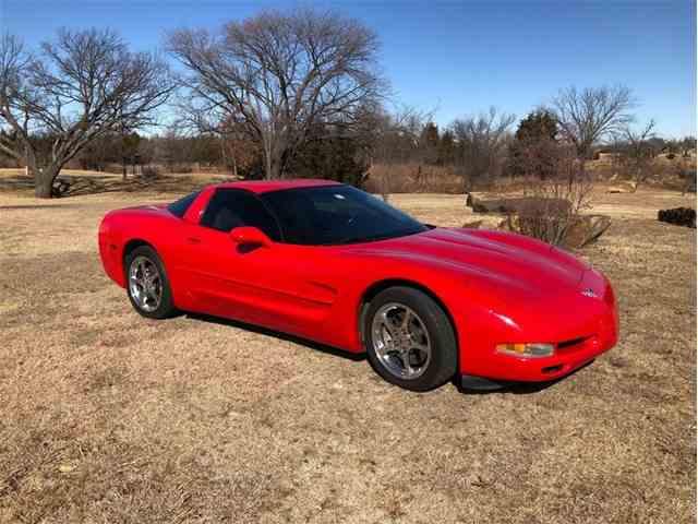 Picture of '03 Corvette - NDNH