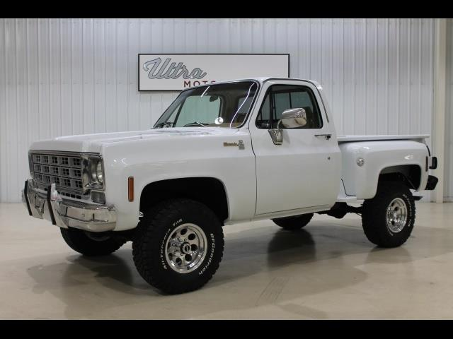 Picture of '77 K-1500 - NJ2S