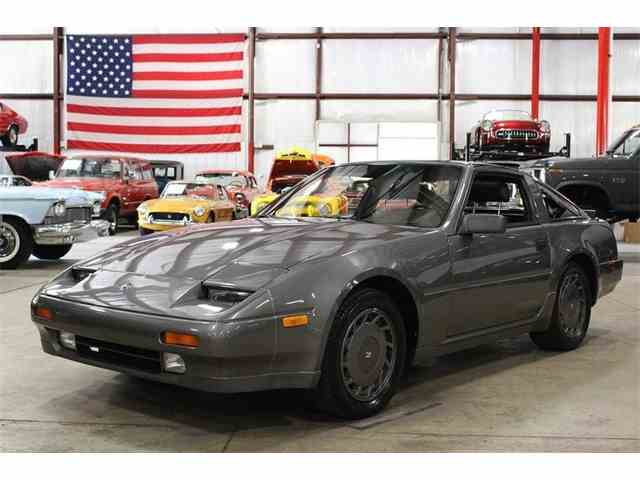 Picture of '87 300ZX - NJ3N