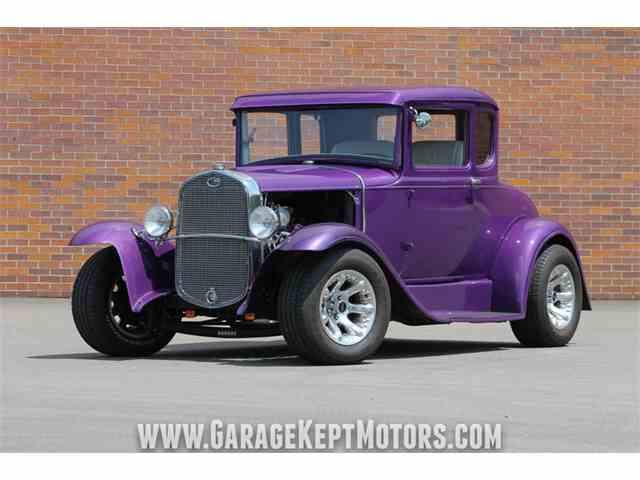 Picture of '31 Coupe - NJ3P