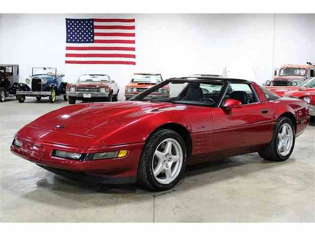 Picture of '94 Corvette - NJ3X