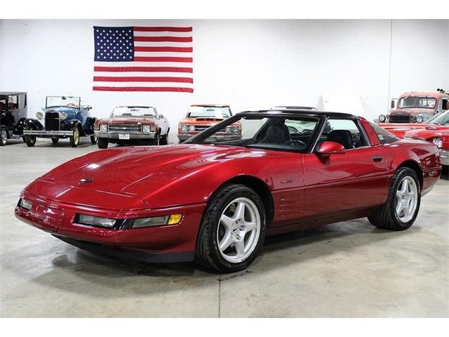 Picture of '94 Corvette - NJ3X