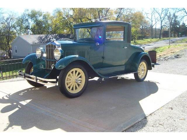 Picture of '29 Coupe - NJ3Y