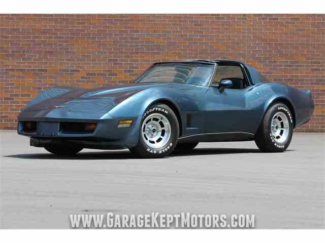 Picture of '80 Corvette - NJ42