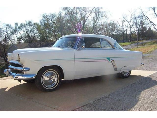 Picture of '53 Crestline - NJ4H