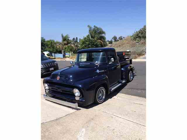 Picture of '56 F100 - NDNQ