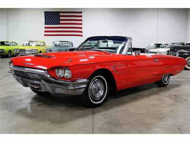 Picture of '65 Thunderbird - NJ63