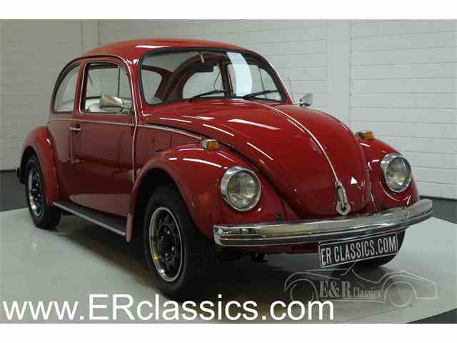 Picture of 1974 Beetle located in Noord-Brabant - $19,850.00 - NJ68