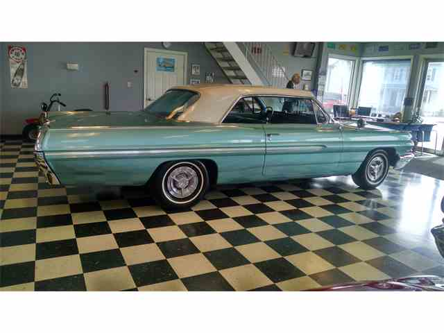 Picture of '62 Catalina - NJ6T