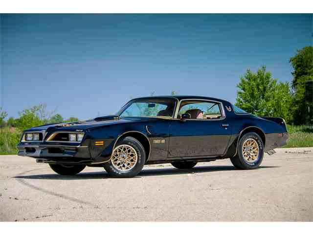 Picture of '78 Firebird Trans Am - NJ6X